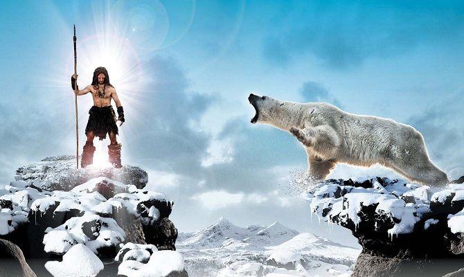 Последний неандерталец, фильм