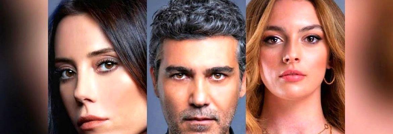 Лучшие турецкие сериалы 2020 года