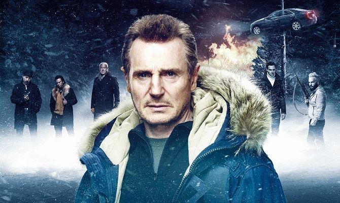 Снегоуборщик , фильм