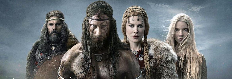 Лучшие фильмы и сериалы о викингах