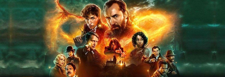 Лучшие фильмы про волшебство и магию