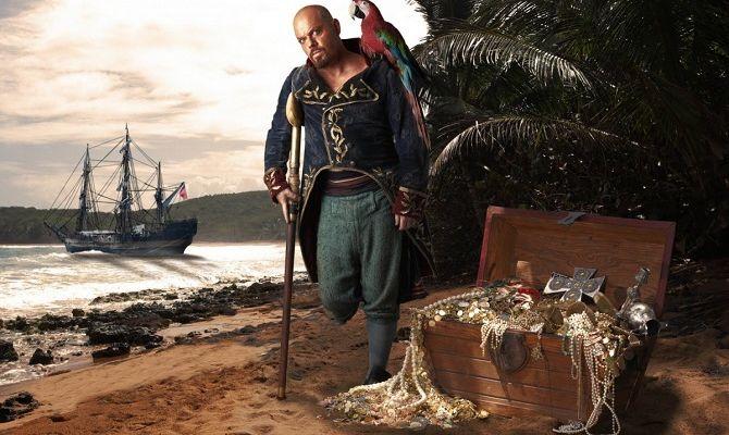 Остров сокровищ, фильм