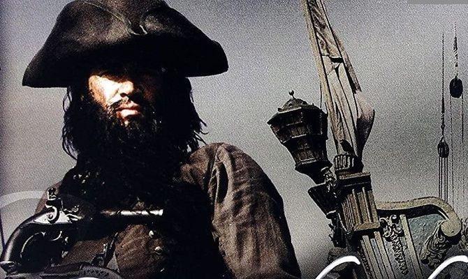 Пираты Карибского моря: Черная борода, фильм
