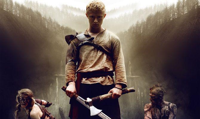Последний викинг, фильм