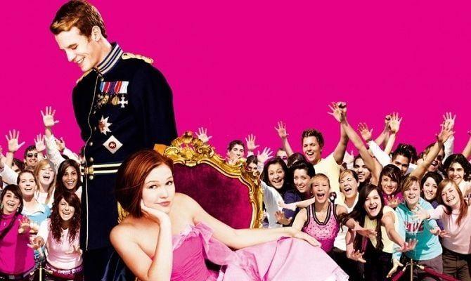 Принц и я, фильм
