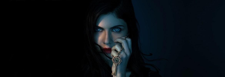 Лучшие сериалы про ведьм