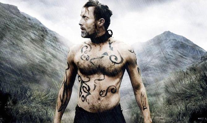 Вальгалла: Сага о викинге, фильм