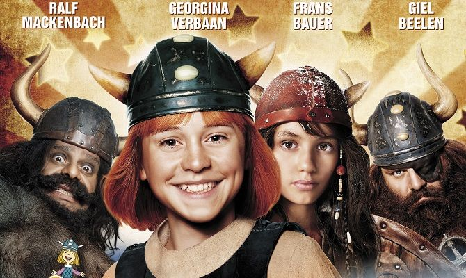 Вики, маленький викинг 2, фильм