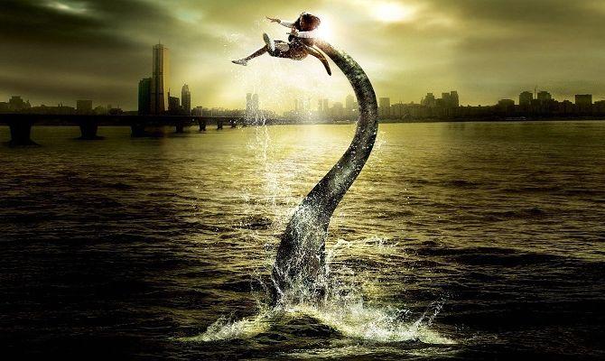 Вторжение динозавра, фильм