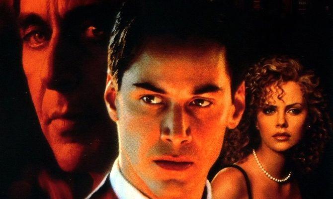 Адвокат дьявола, фильм