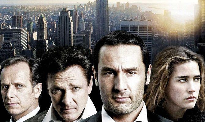 Банкротство, фильм