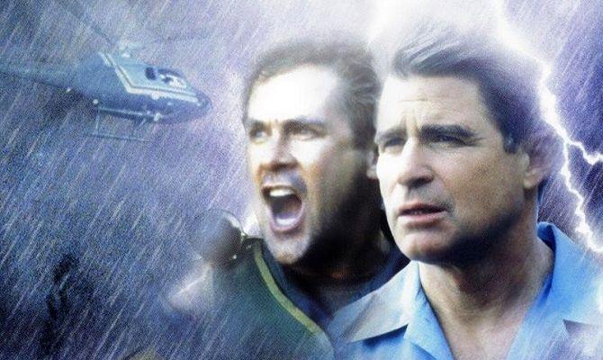 Цунами 2002, фильм