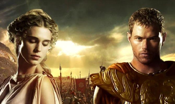 Геракл: Начало легенды, фильм