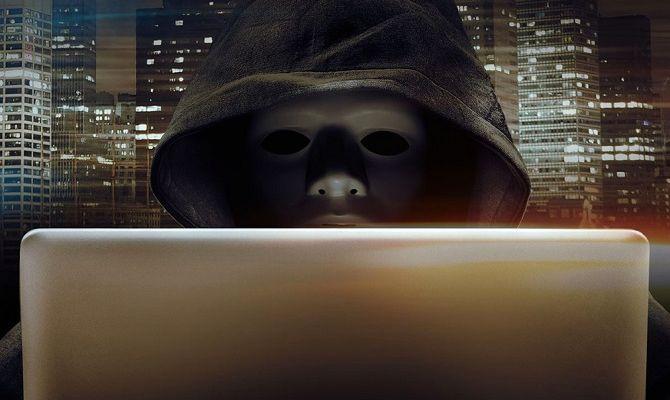 Хакер, фильм