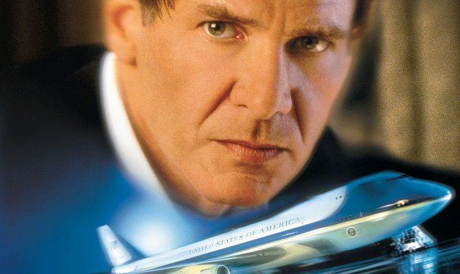 Самолет президента, фильм