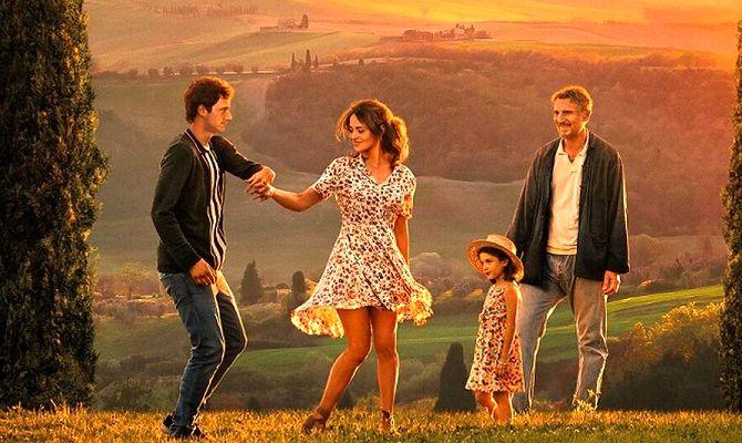 Сделано в Италии, фильм