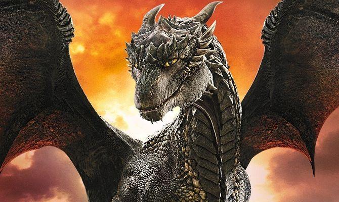Сердце дракона, фильм