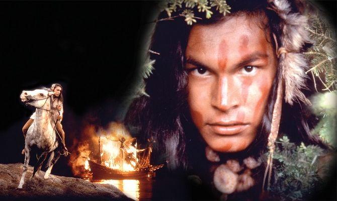 Скванто: Легенда о воине, фильм