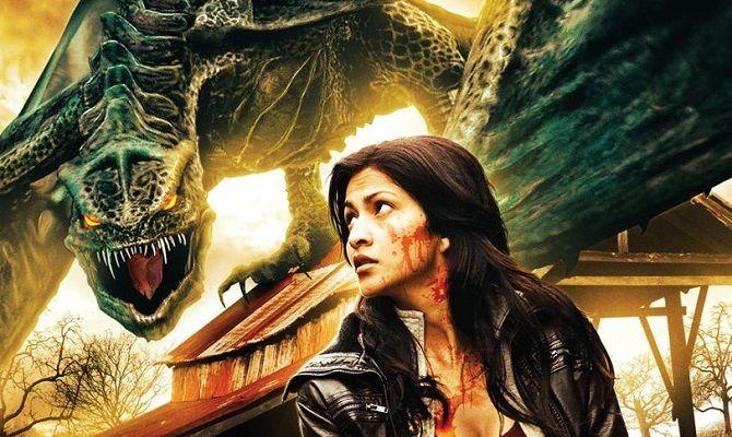 Виверн: Возрождение дракона, фильм