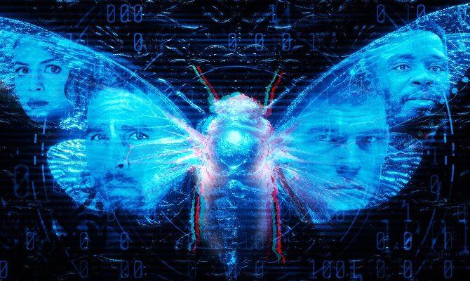 Цикада 3301: Квест для хакера, фильм