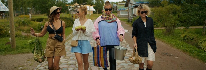 Лучшие фильмы про деревню