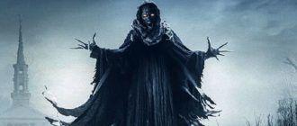 Лучшие фильмы ужасов 2021 года