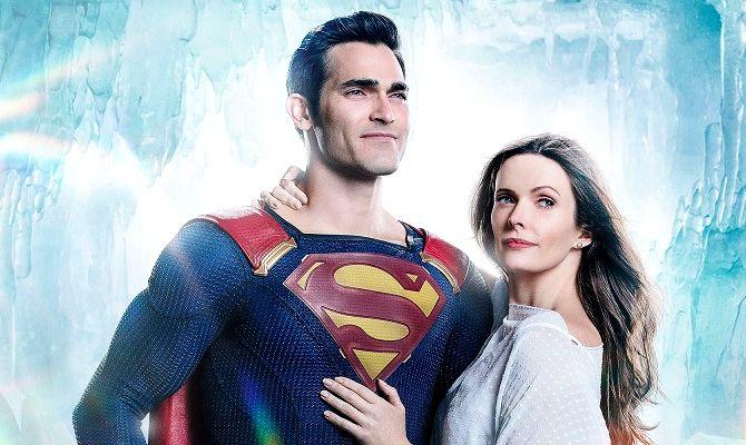 Супермен и Лоис, сериал