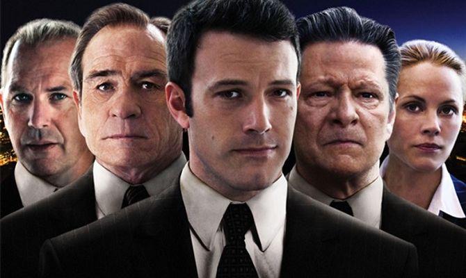 В компании мужчин, фильм