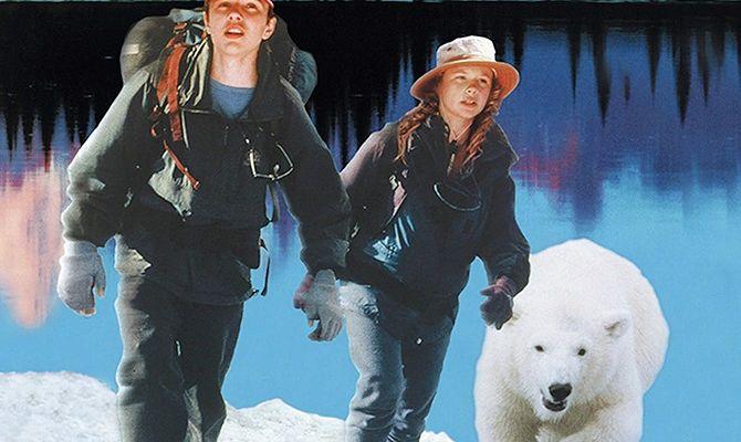 Аляска, фильм