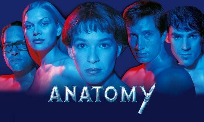 Анатомия, фильм