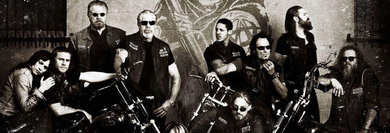 Лучшие фильмы про байкеров и мотоциклы