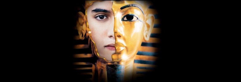 Лучшие фильмы про древний Египет