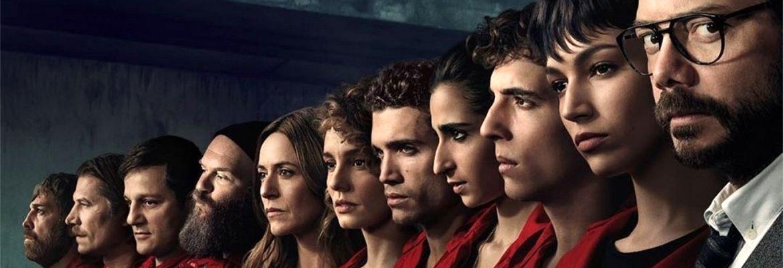 Лучшие испанские сериалы в жанре детектива и триллера