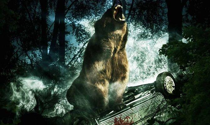 Медведь, фильм