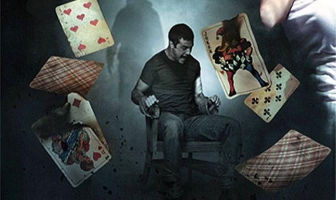 Ночь покера, фильм