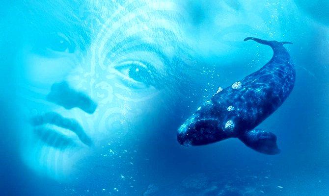 Оседлавший кита, фильм