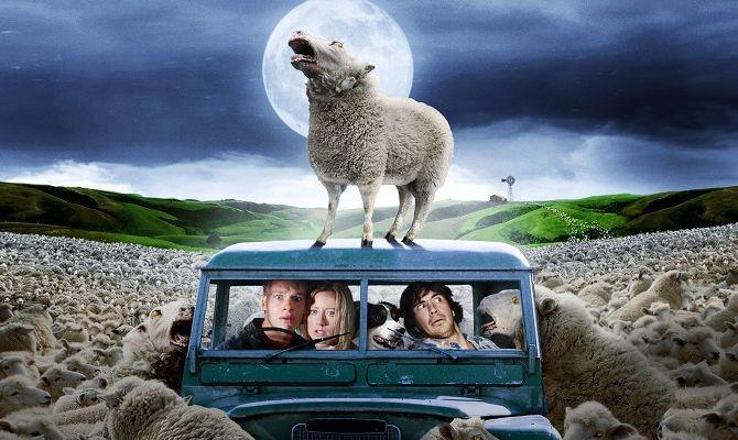 Паршивая овца, фильм