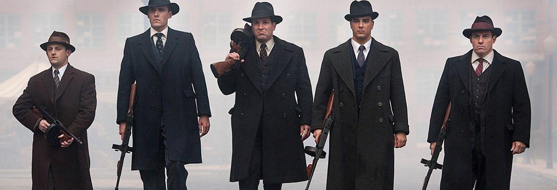 Лучшие сериалы про гангстеров и мафию