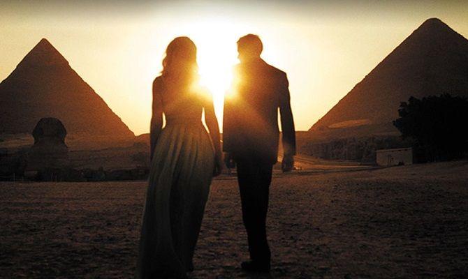 Время Каира, фильм