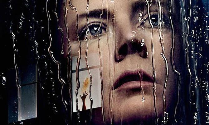 Женщина в окне, фильм