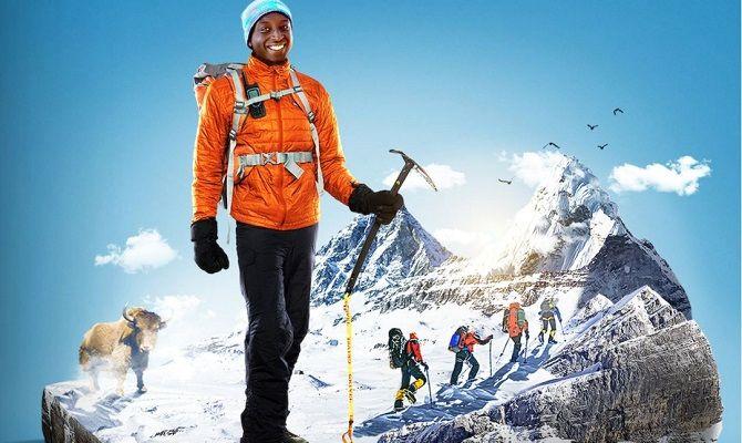 1+Эверест, фильм