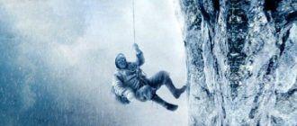 Лучшие фильмы про альпинистов и выживание в горах