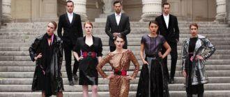 Лучшие фильмы про моду, стиль и моделей