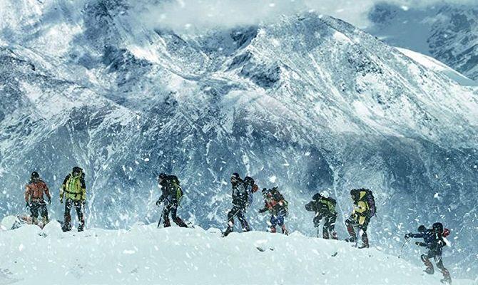 Гималаи, фильм