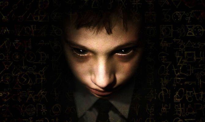 Господин Дьявол, фильм