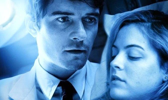 Хороший доктор, фильм
