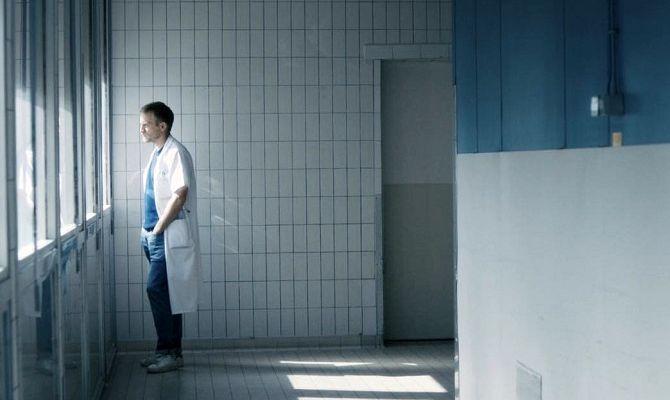 Коллегия врачей, фильм