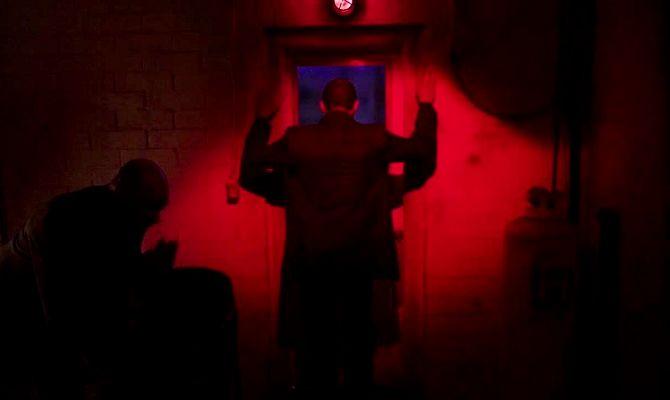 Кричать на дьявола, фильм