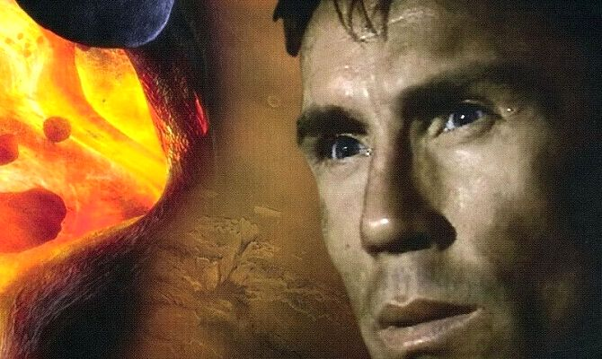 Марс, фильм