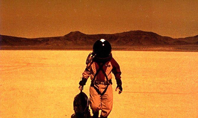 Межпланетная, фильм